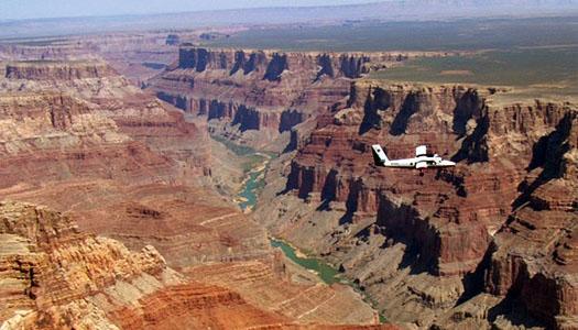 Airplane: Highlights Air Tour