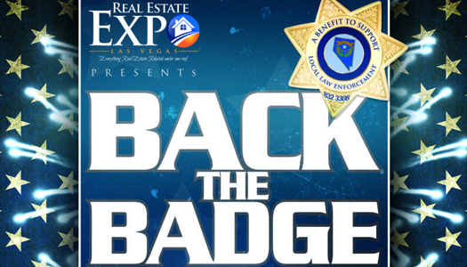 Back the Badge Benefit Concert