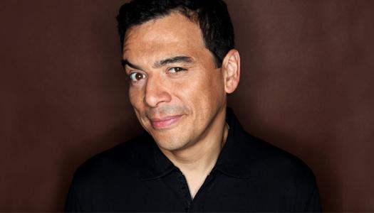 Carlos Mencia