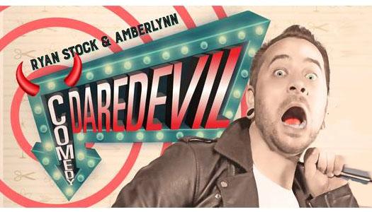 Comedy Daredevil
