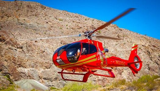 Grand Canyon Explorer and Eldorado Adventure