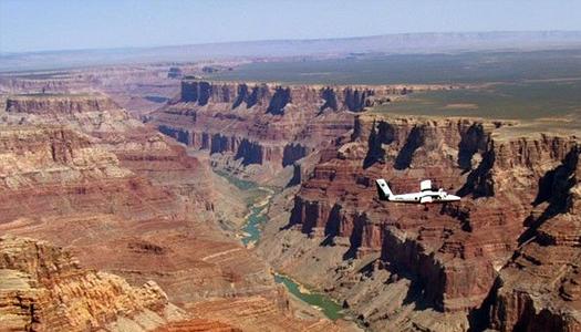 Grand Discovery Air Tour