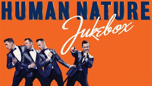 Human Nature Jukebox