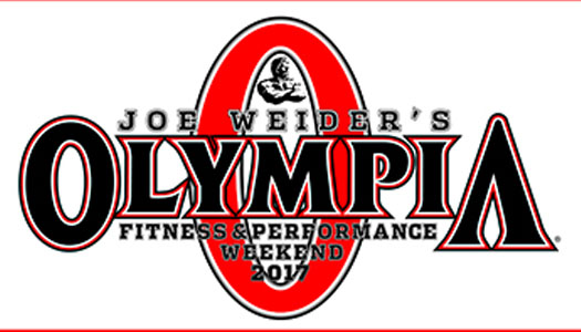 Joe Weider's Olympia Fitness and Performance