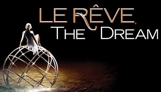 Le Reve - The Dream