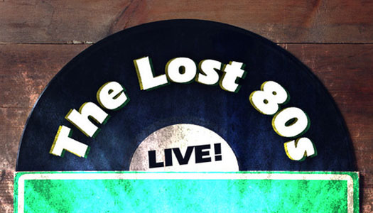 Lost 80s Live