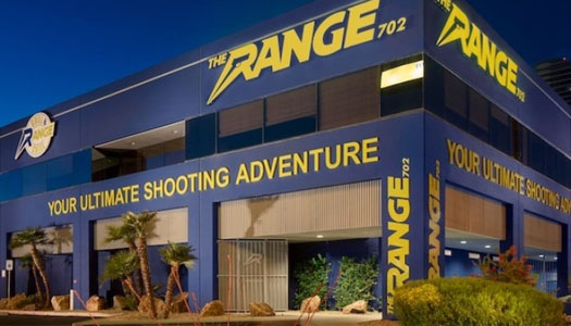 The Range702