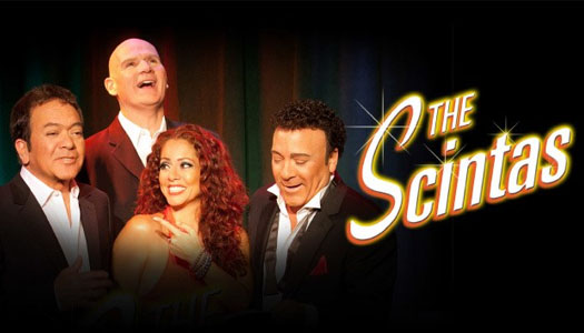 The Scintas