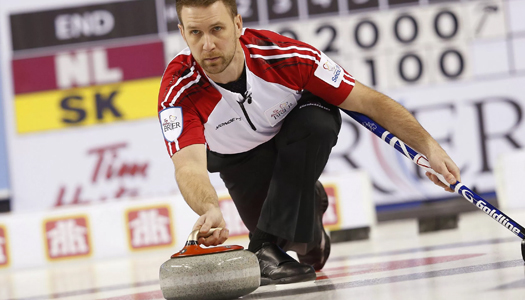 World Mens Curling Championship