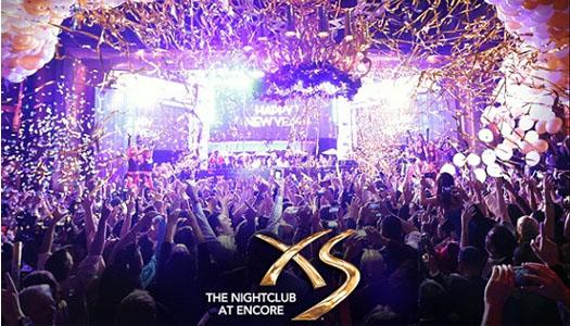 XS Nightclub at Encore