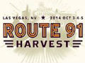 Route 91 Harvest Country Music Festival