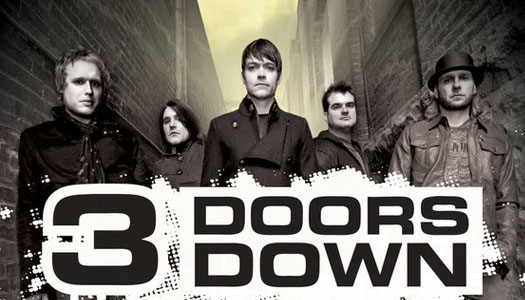 3 Doors Down  sc 1 st  LasVegasTickets.com & 3 Doors Down and Collective Soul Fri Aug 3 2018 8:00 pm Tickets