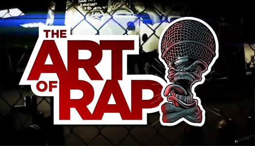 The Art Of Rap