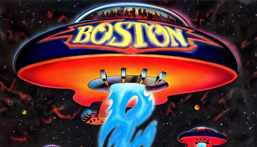 Boston - The Band