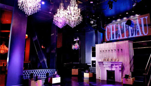 Chateau Nightclub & Gardens