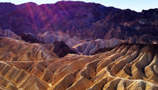 Death Valley National Park Tour Day Trip