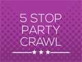 Nite Tours: Party Crawl