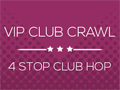 Nite Tours: VIP Club Crawl
