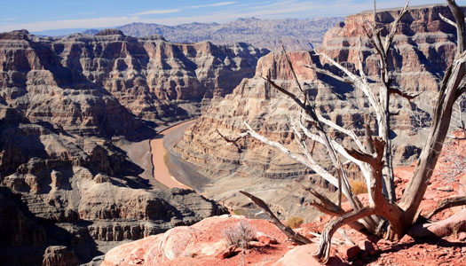 Platinum West Rim Tour