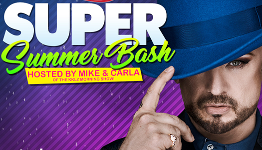 Mike and Carlas Super Summer Bash