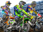 Supercross Finals