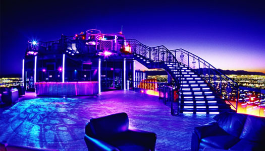 VooDoo Rooftop Nightclub and Lounge Tickets